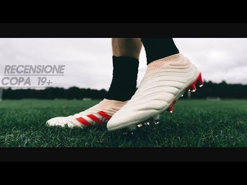 newest 612b7 ea11c adidas COPA 19+ Test Review ○ Pirelli7 ft. Paulo Dybalas Boo