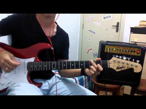 AC/DC - Highway To Hell - Cover By Leonardo Faria