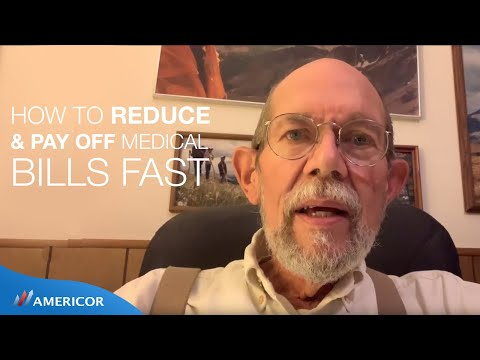 how-to-reduce-&-pay-off-medical-bills-fast-i-americor-debt-relief-i-texas
