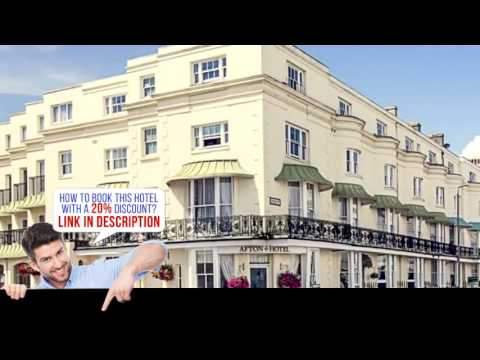 Afton Hotel, Eastbourne, United Kingdom, HD Review