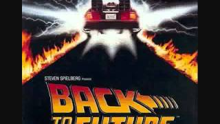 Back To The Future Theme Song Plus Where To Download