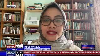 Alasan Perludem Tolak TNI-Polri Menjadi Pejabat Kepala Daerah Jelang Pemilu 2024