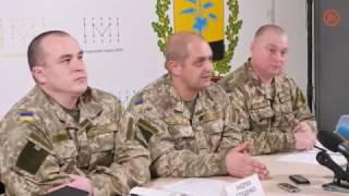 В Донецкой области призовут 230 срочников