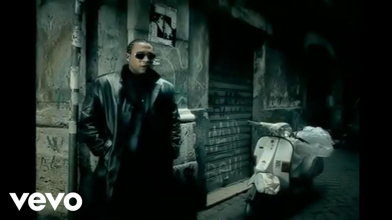Don Omar - Angelito - ViYoutube