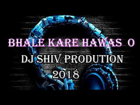Bhale Kari Hawas Wo New CG Song 2018 Remix DJ //