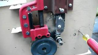 Repeat youtube video Silva wire strippping company Part 1