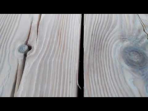браширование древесины пескоструем видео