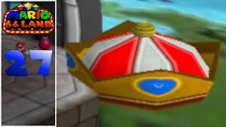 Super Mario 64 Land Episode 27 Champions Road