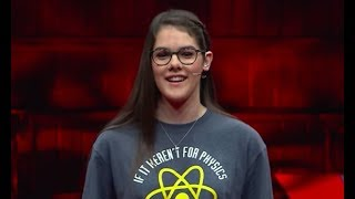 A young inventor uses the past to change the future   Macinley Butson   TEDxYouth@Sydney