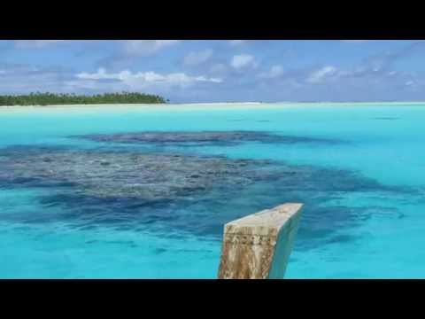 Aitutaki Lagoon Cruise, Cook Islands