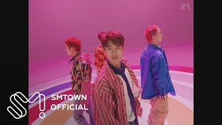 SHINee 샤이니 'I Want You' Teaser #2