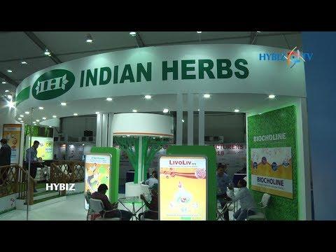 Indian Herbs Specialities Pvt Ltd @ Paschim Banga Poultry Mela 2018 Kolkata