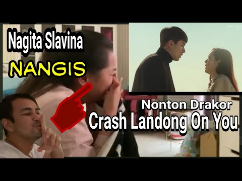 nagita-slavina-ketahuan-nangis-bombay-saat-nonton-drakor-crash-landing-on-you--stayhome-wabah-corona