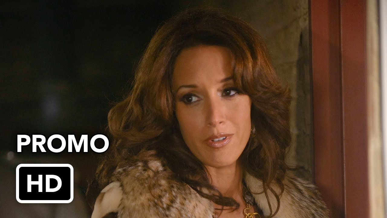 """Download The Mob Doctor 1x08 Promo """"Game Changers"""" (HD) ft. Jennifer Beals"""