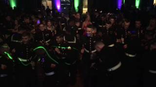 Juju on that beat - Marine style