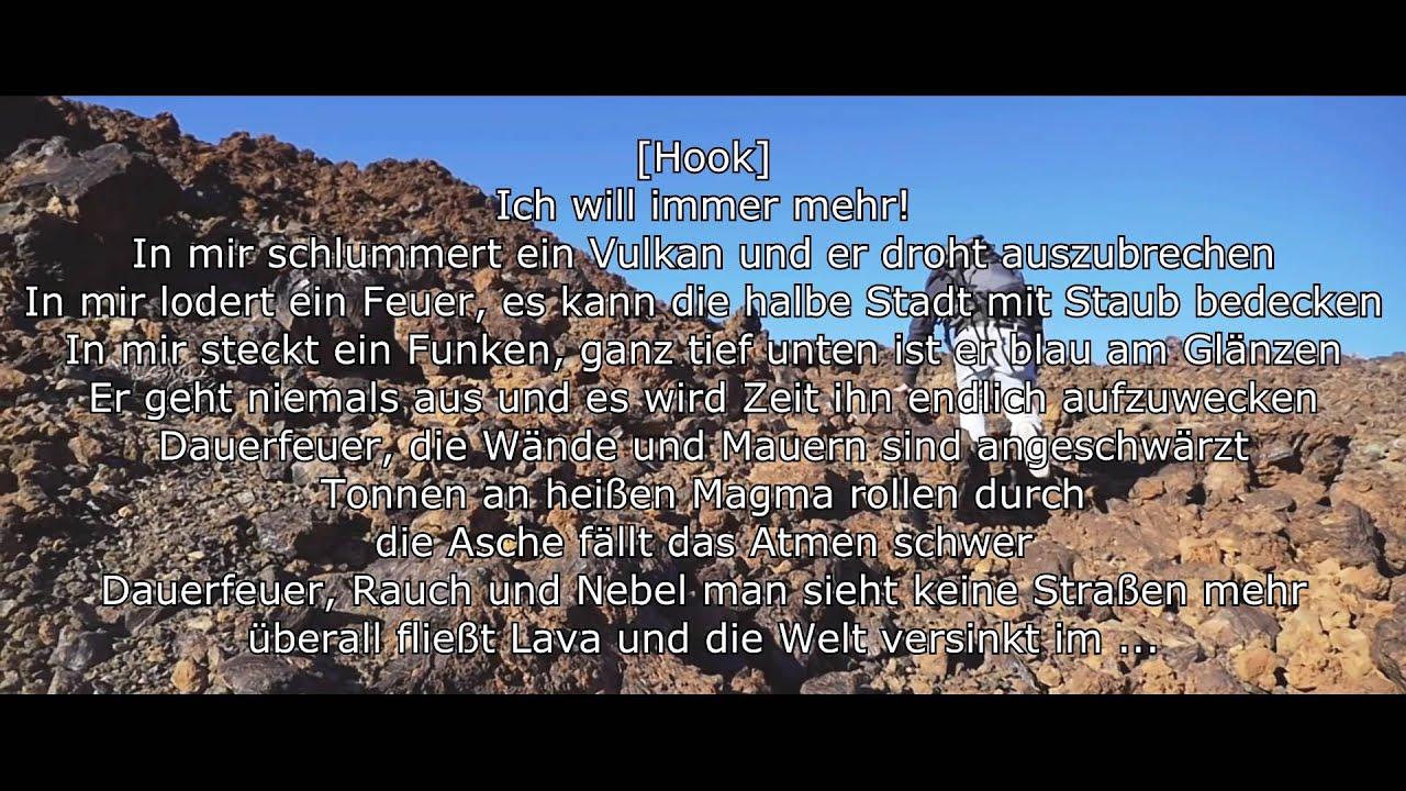 Dame Flammenmeer Lyrics