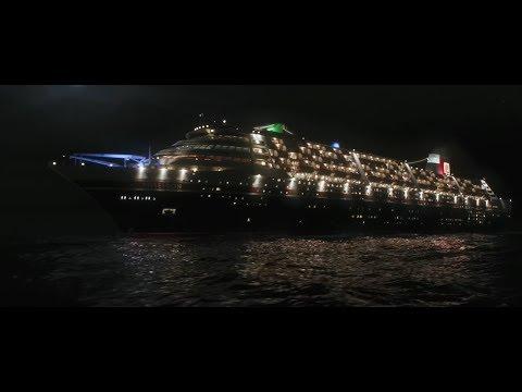 Poseidon  Titanic Style