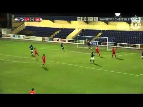 HighlightsU21s - Liverpool 2-1 Everton