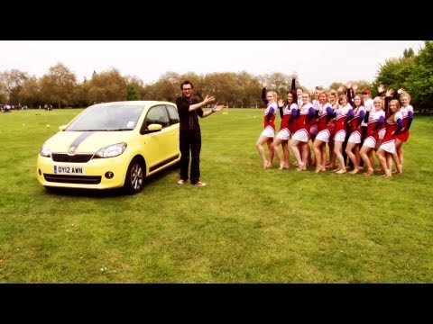 Skoda Citigo Review - XCAR