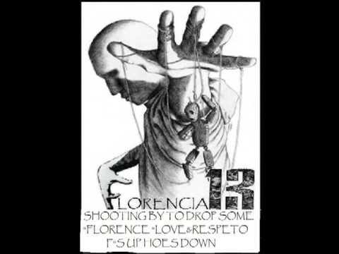 """Lil Pelon"" Florencia 13 - City Of Florence"