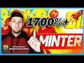 ✅НОВЫЙ ПРОЕКТ - MINTER 2 - КОНКУРС 100000 BIP и 🔥 Сжигание 300 млн. BIP 📈