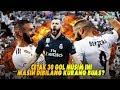Karim Benzema Striker Tajam Yang Diremehkan