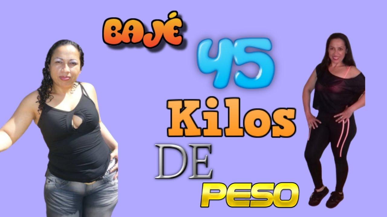 testimonios bajar de peso con omnilife