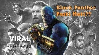 6 Superhero Pasti Selamat di Avenger Infinity War - FAKTA!