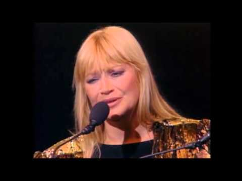 """Peter, Paul and Mary - """"Leaving On A Jet Plane"""" (25th Anniversary Concert)"""