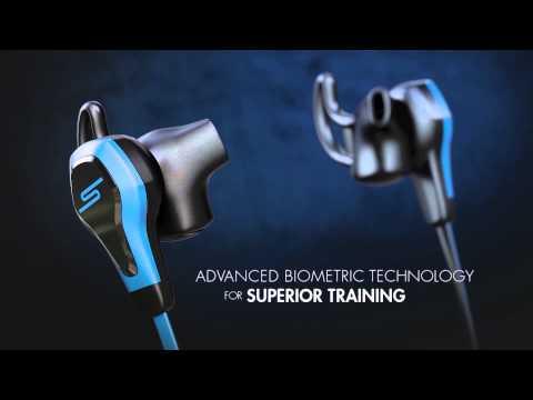 SMS Audio x Intel BioSport Headphone Launch