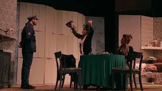 Umrzeć ze śmiechu [Trailer] Teatr TeTaTeT