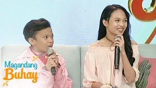 Magandang Buhay: Awra and AC's friendship