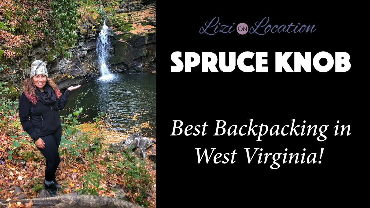 Best Overnight Hike In West Virginia: Less than 4 hours from DC