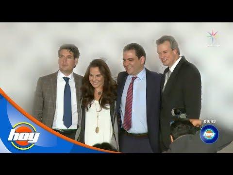 Kate del Castillo regresa a México | Hoy