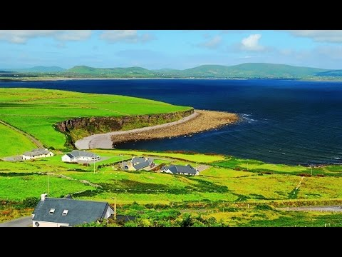 10 Best Places to Visit in Ireland