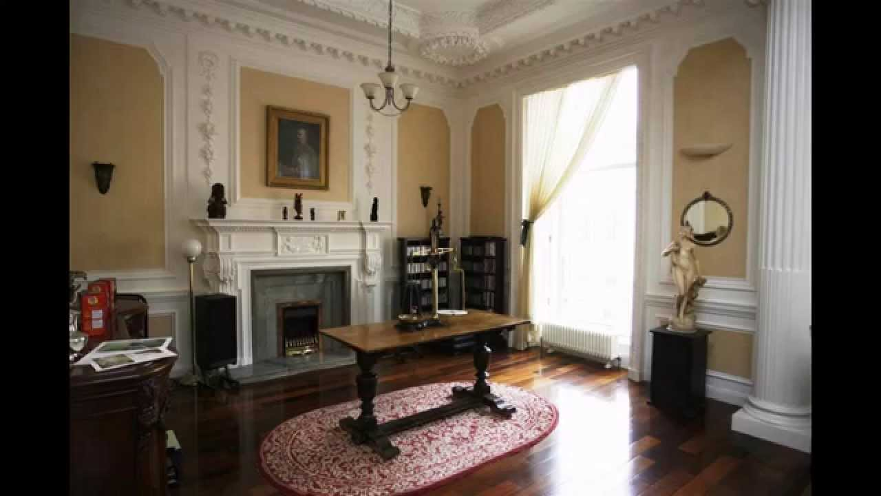 Victorian Home Decorating Ideas YouTube - Victorian Home Interiors