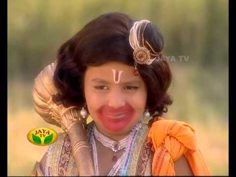 Jai Veera Hanuman - Episode 144 on Saturday,14/11/2015