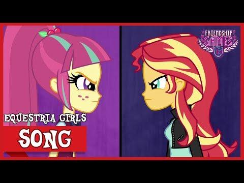 ACADECA (from Blu-ray) | MLP: Equestria Girls | Friendship Games! [HD]