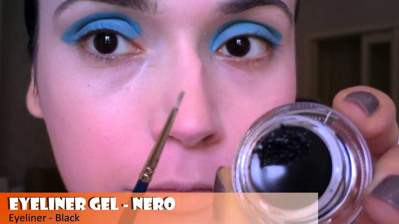 Halloween series warhols marilyn makeup tutorial youtube halloween series warhols marilyn makeup tutorial baditri Images
