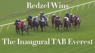 The Inaugural TAB Everest Replay