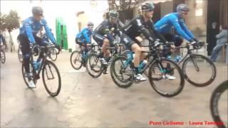 Challenge Ciclista a Mallorca 2017 - Trofeo Porreres-Campos