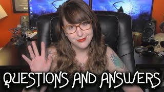 My Next Video Is Blocked So I Did a Q & A