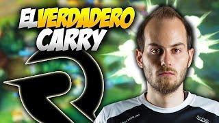 EL VERDADERO CARRY DE ORIGEN!! | OG vs ESG | European Masters Español (Resumen)