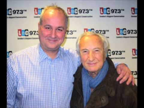 LBC Book Club - Michael Winner - 20/12/10