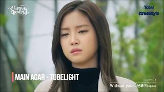 Main Agar-Tubelight | Atif Aslam |Salman Khan 2017 | Korean Mix Hindi Song 2017