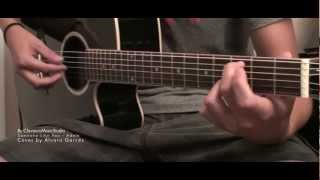 Download Someone Like You - Adele / Guitar Cover fingerstyle by ClavauroMusicStudio MP3 song and Music Video