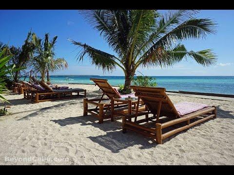 The Coral Blue Oriental Beach Villas & Suites | Bantayan Island Resorts