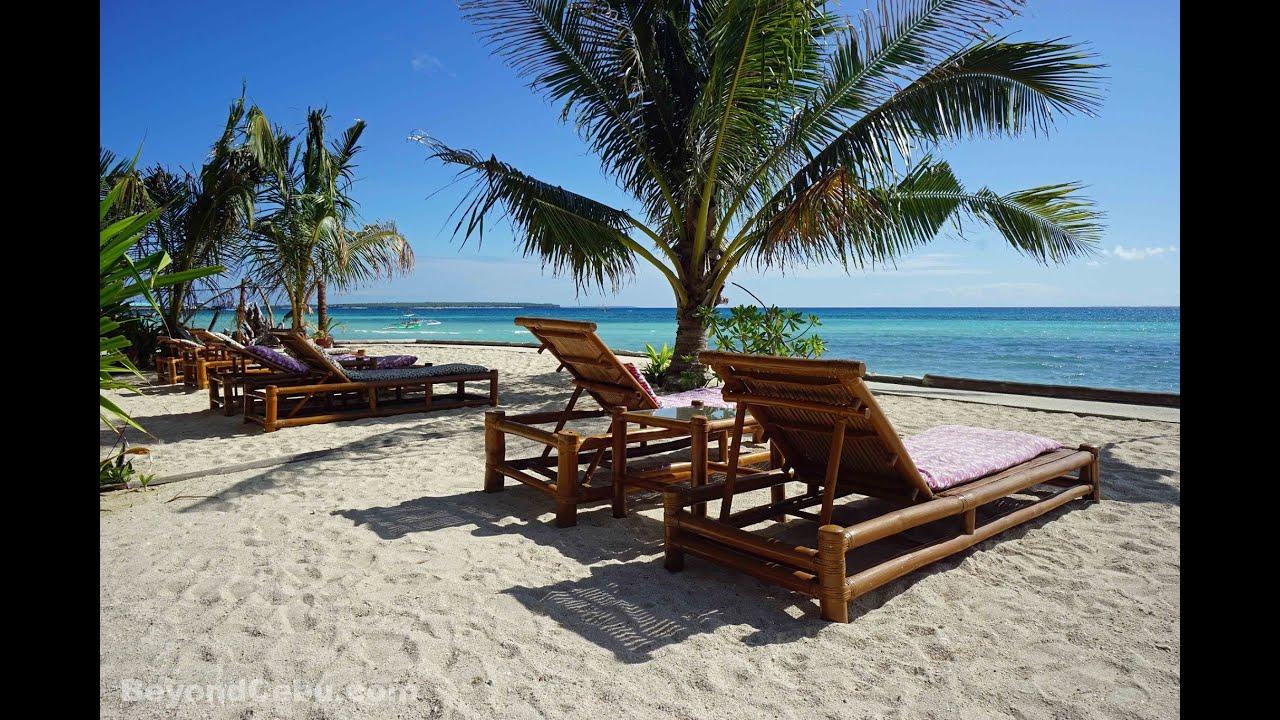 Coral Blue Resort Bantayan Island
