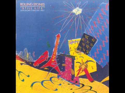 THE ROLLING STONES-under my thumb (still life 1982).wmv