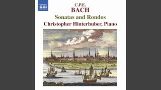 Play Sonata For Keyboard In F Sharp Minor (Zweyte Forsetzung No. 4), H. 37, Wq. 52/4